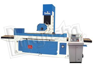 Oil Type Surface Grinders Exporter, Manufacturer of Flat Surface Grinders
