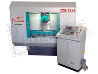 Surface Grinding Machine Manufacturers in Gujarat