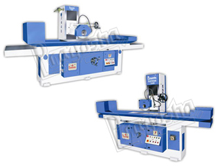 Cylindrical Surface Grinders Manufacturer, Hydraulic Surface Grinding Machine India